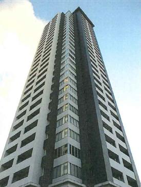 ローレルタワー夕陽丘