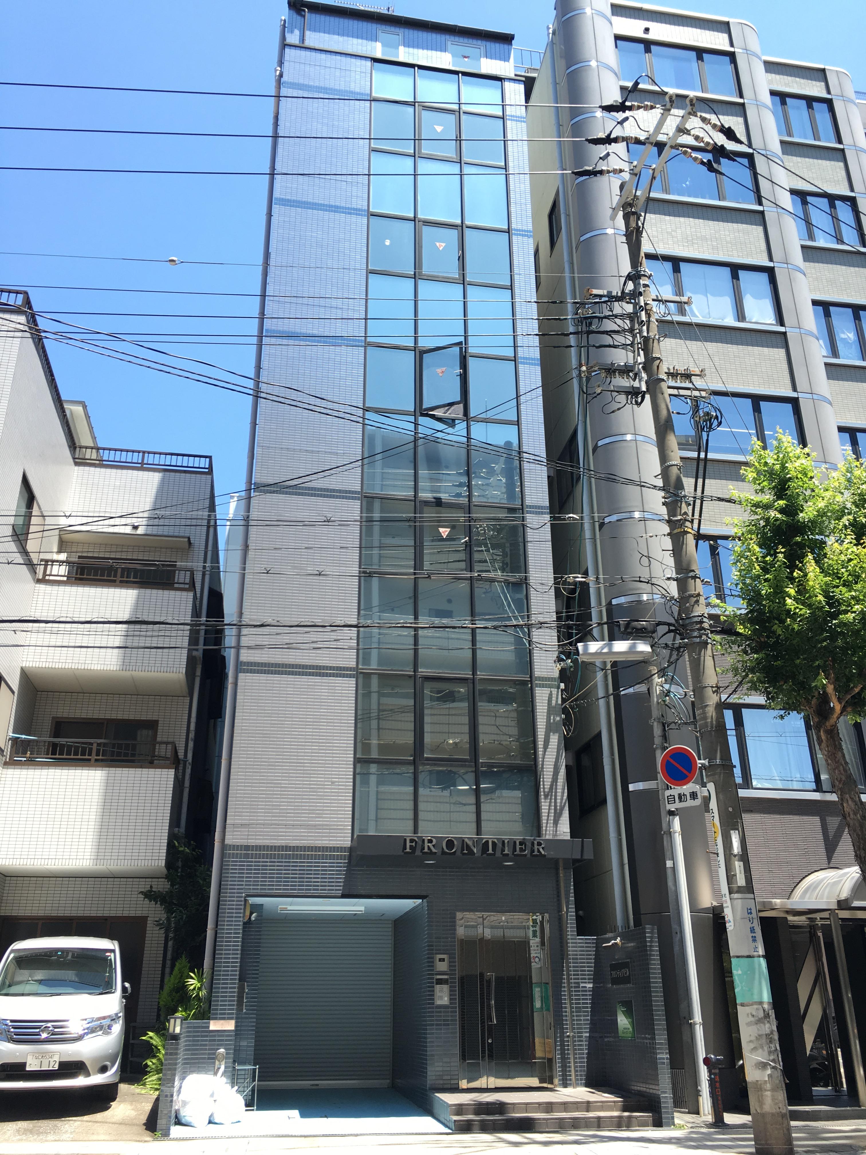 天王寺区玉造二丁目☆一棟収益ビル☆