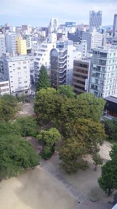 プラウド堀江公園