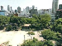 天王寺区上本町三丁目☆一棟収益ビル☆