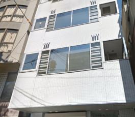 【事務所】肥後橋延三ビル4階