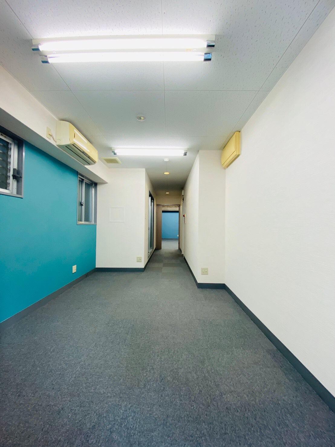 【事務所】玉造延三ビル2階