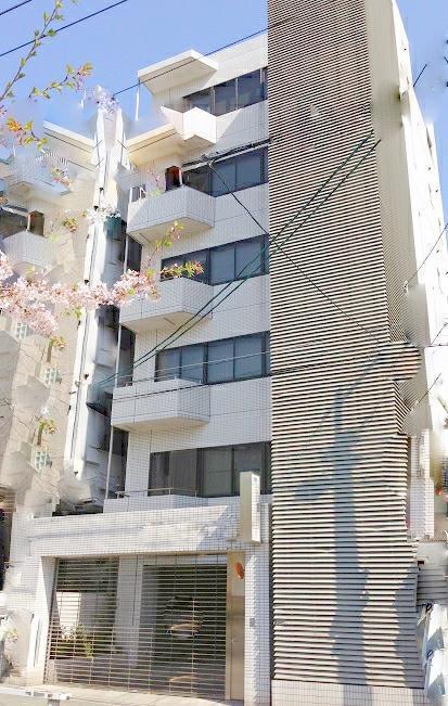 【店舗・事務所】上本町延三ビル 一棟貸し