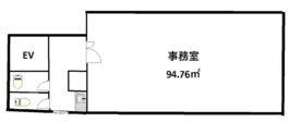 【事務所】肥後橋延三ビル6階